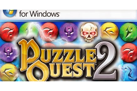 Puzzle Quest 2 Download Full Game [PC] - Full Version Game ...